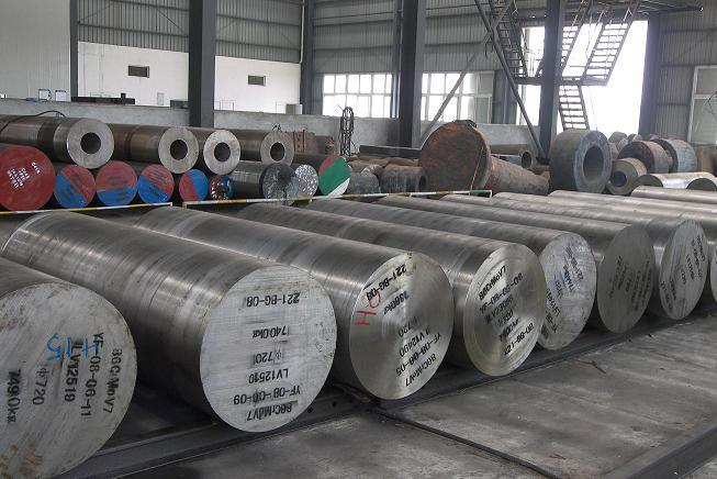 86crmov7 DIN1.4404 Cold Forging Steel Round Bar