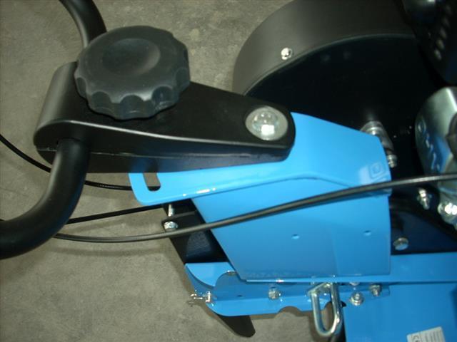 6.5HP Cultivator 850mm