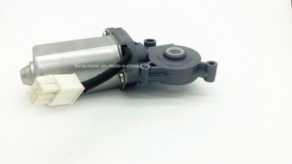 3 Holes 24V DC Motor Geared Motor