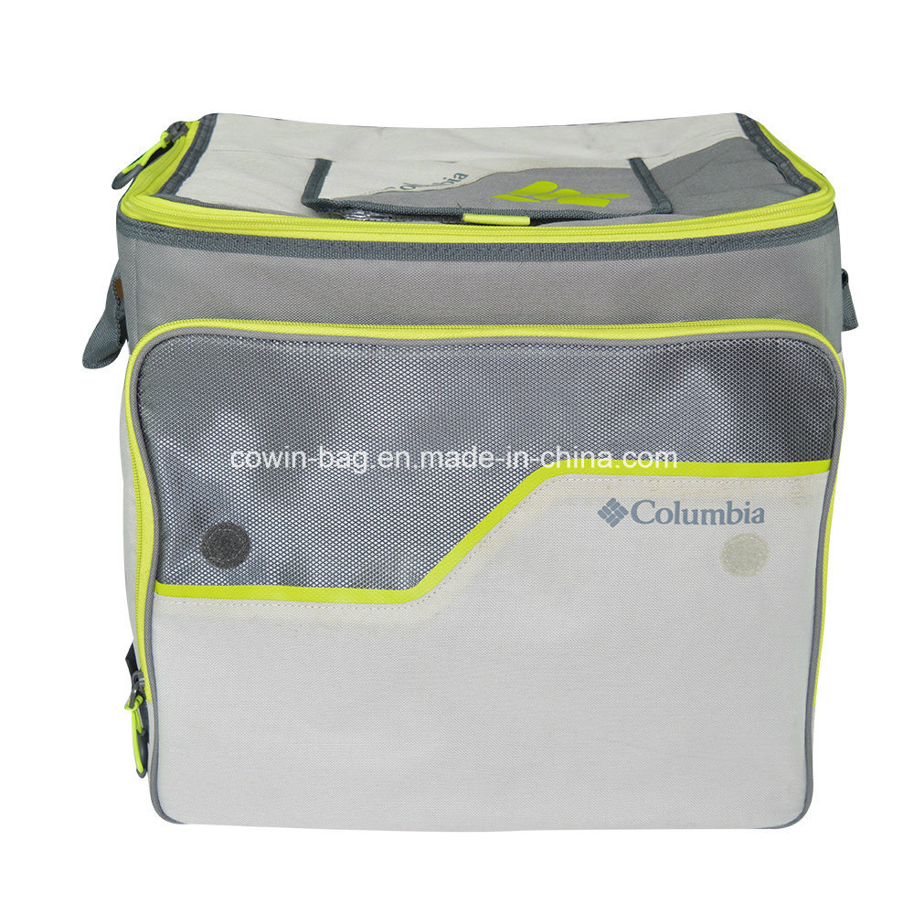 High Quality Self-Packing Ice Picnic Insulated Cooler Bag