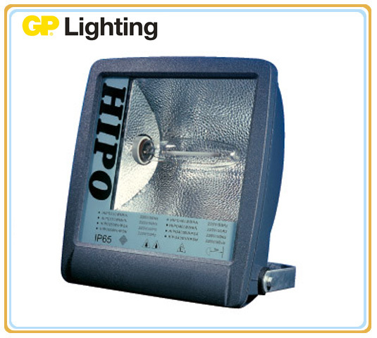 150W/250W/400W HID Flood Light for Outdoor/Square/Garden Lighting (HIPO)