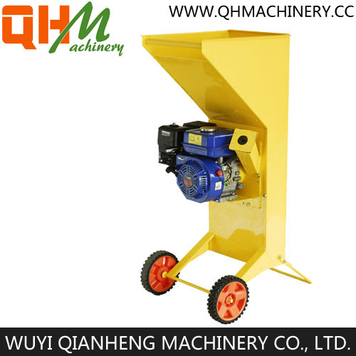 "6.5HP Wood Chipper 2"" (50mm)"
