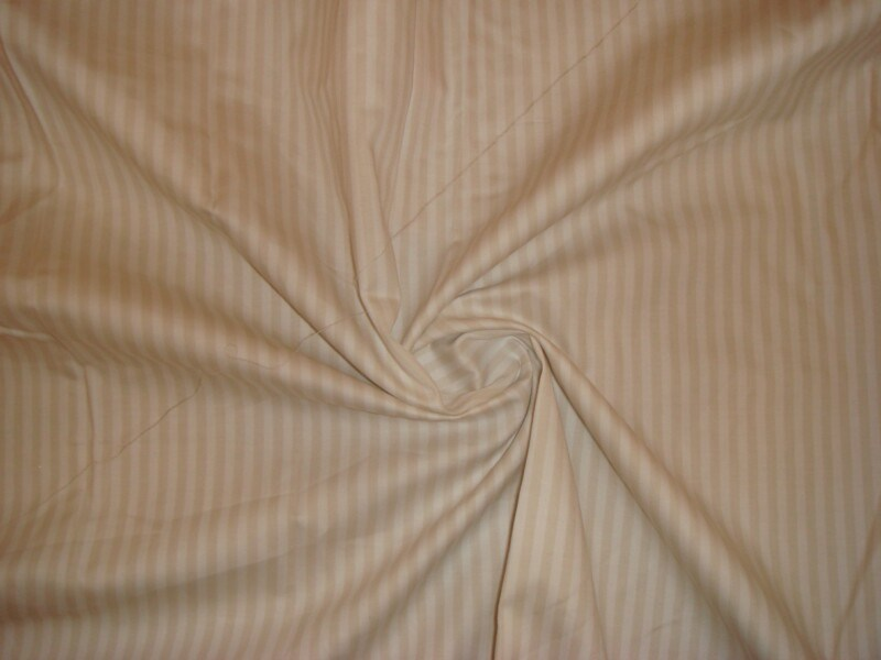 Polyester and Cotton Blending Fabric