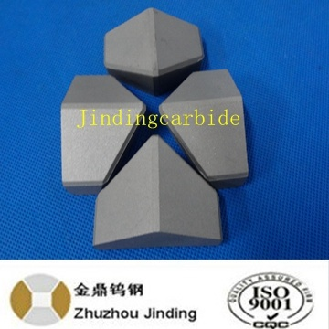 Cemented Carbide Tbm Cutter for Tunnel Boring Machine