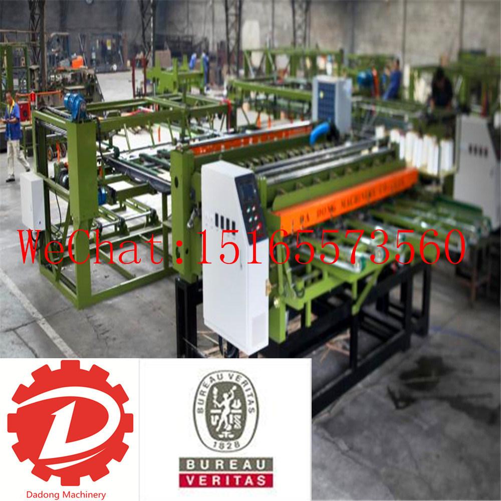 4 Feet Plywood Veneer Splicing Machine