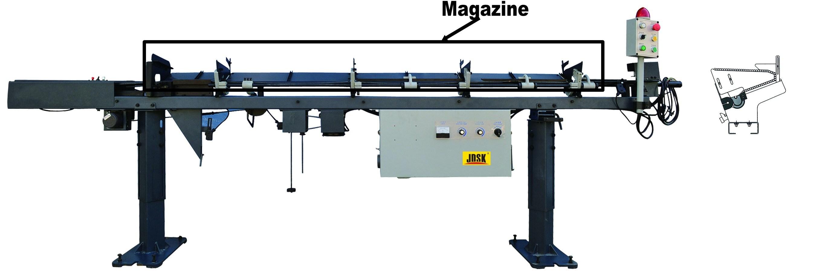 Precision Metal Machining Horizontal CNC Lathe (CK30)