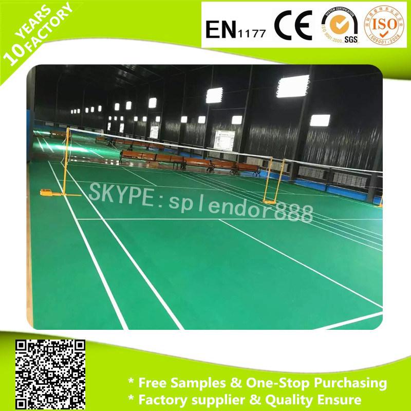 Plastic Dance PVC Flooring Rolls