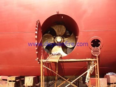 Marine Bow Thruster/Tunnel Thruster (DY0201)