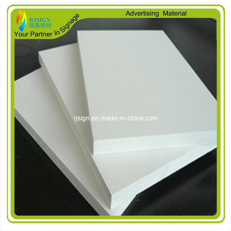High Quality PVC Foam Board (RJFB001)