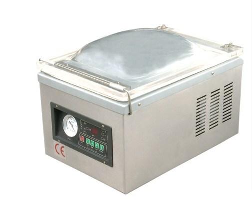 food vacuum machine