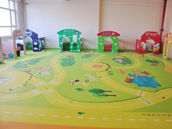 Flooring For Kids Room : Exhibition  Smart Kids