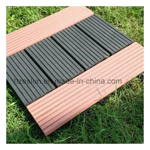 Sensu WPC DIY Decking Tiles with High Quality