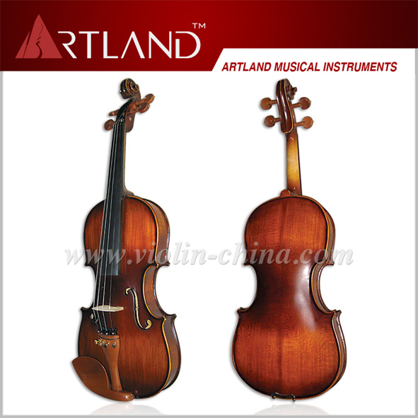 Antique Style Student Violin (GV103H)