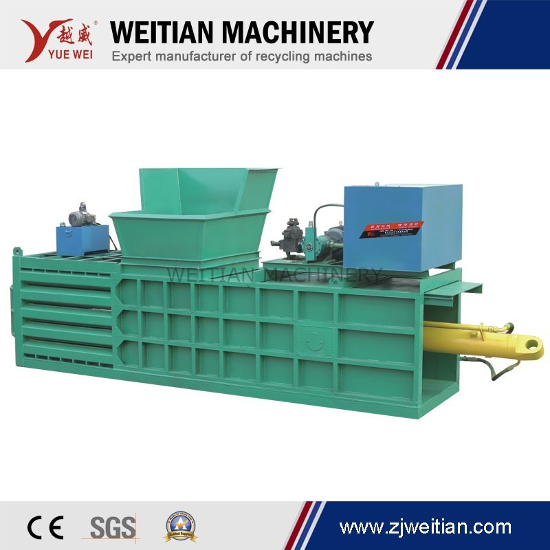 Recycling Machine Recycling Equipment Baler Hydraulic Baler Scrap Metal Baler