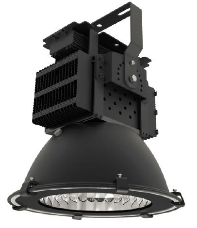 150W-500W IP65 High Power LED Highbay Light for Industrial (SLS654)