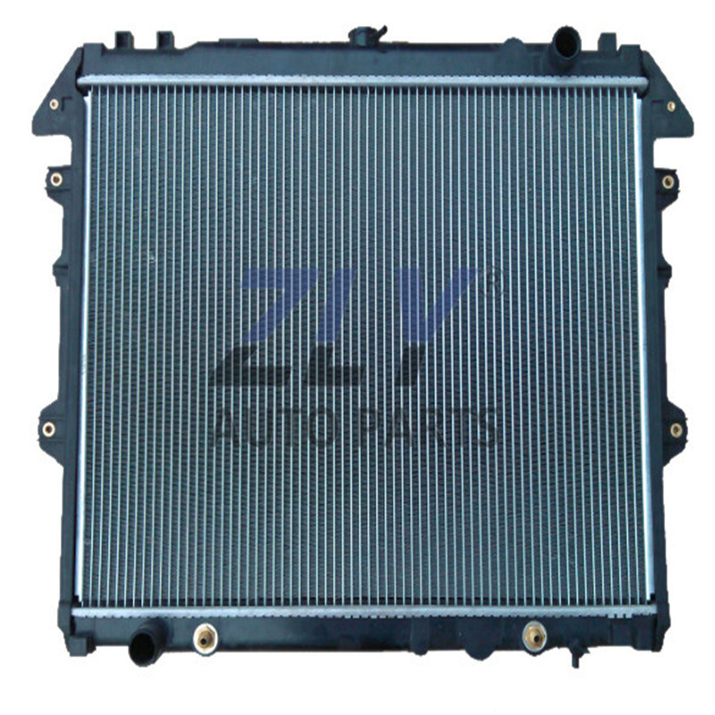 Radiator for Hilux 2006 ATM PA26 16400-0c190