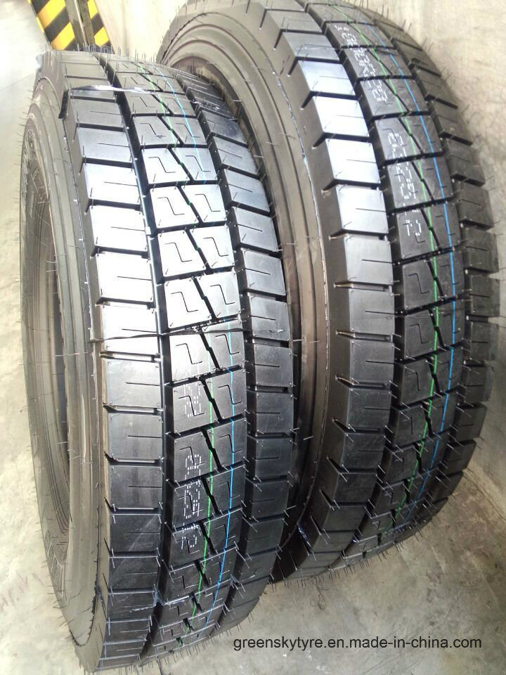 Brand Trcuk Tire 1200r20 From Leading Tires Company in China