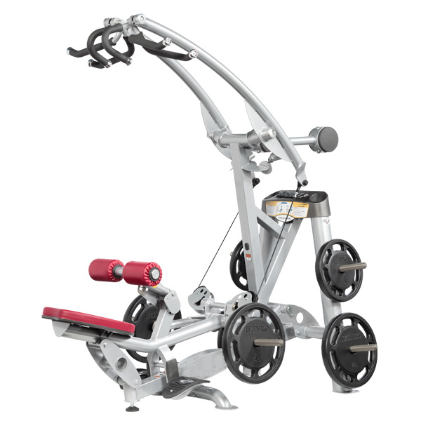 Good Quality Hoist Gym Equipment for Gym Center