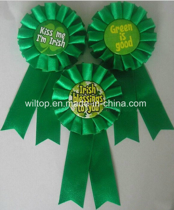 Holiday Award Ribbon Badges (PM112)