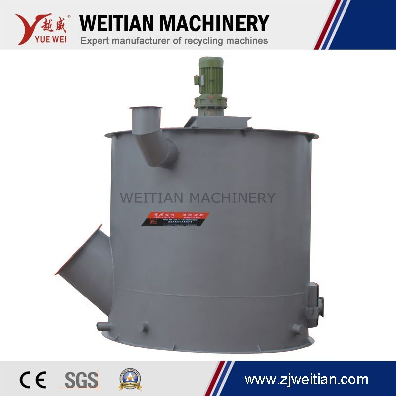 Heating Boiler for Recycling Machines