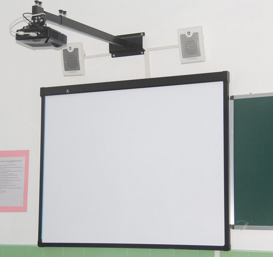 Optical Touch Whiteboard for School