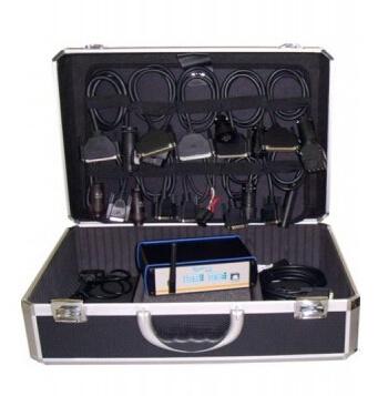 Jaltest Link Heavy Duty Truck Diagnostic Tool, Truck Scanner