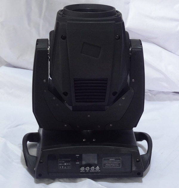 2r 120W Beam DMX Moving Head Stage Light