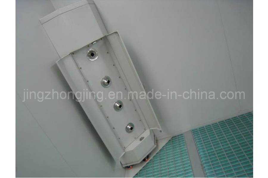 Water-Based Paint Spray Booth (Model: JZJ-9500)