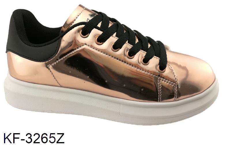 Classic Fashion Skate Sports Shoes/Mirror