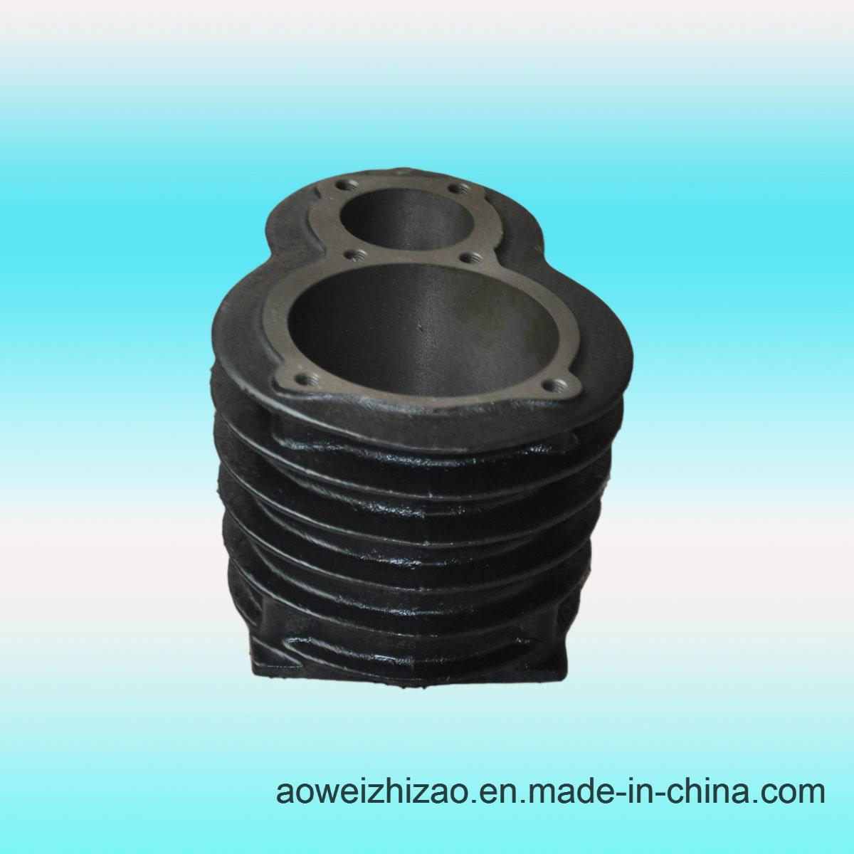 Cylinder Linder, Cylinder Sleeve, EPC, Gray Iron, Ductile Iron, ISO 9001: 2008, Awgt-007
