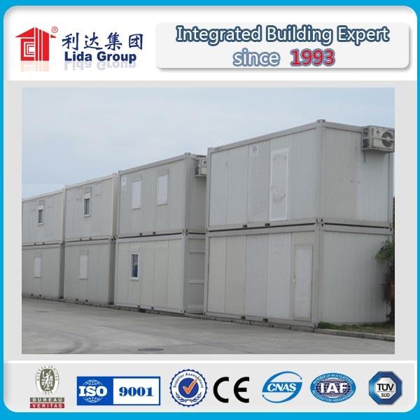 Galvanized Steel Structure Building - 2