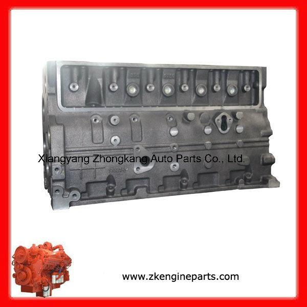 Cummins 6bt Cylinder Block 3928797 for Truck/Passager Car