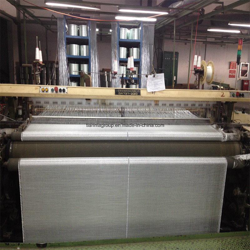 Glass Fiber Woven Roving, Fiberglass Cloth, Fabric and Tape 600g