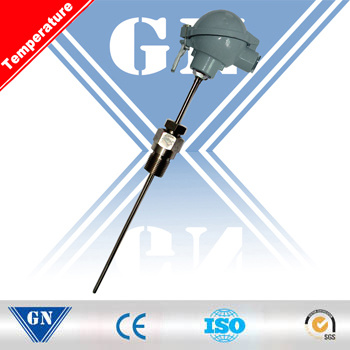 Multi-Channel Thermocouple Thermometer