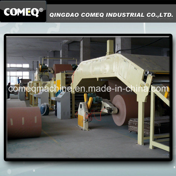 Automatic Honeycomb Paper Machine with CE Certificate