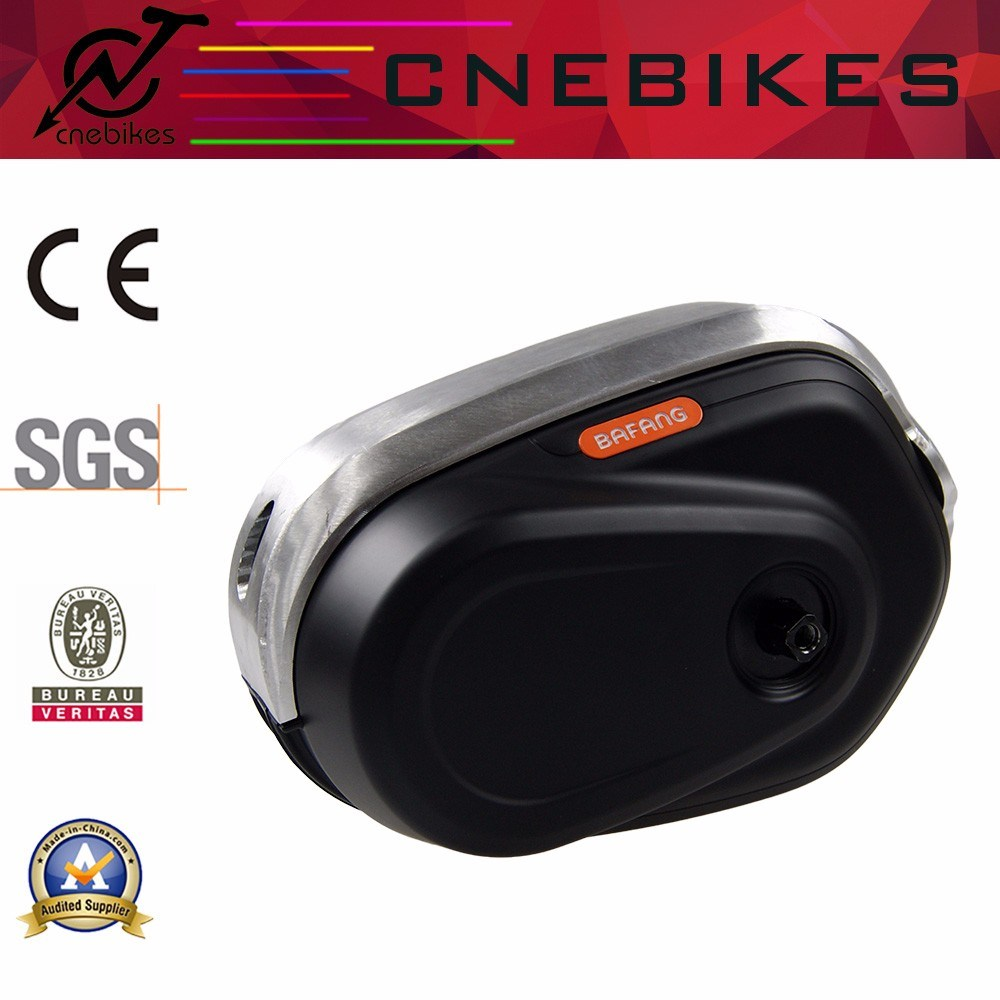 Ebike Kit 36V 350W Motor Bafang Max Drive System with Torque Sensor