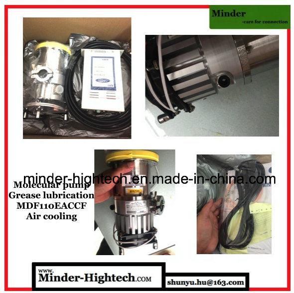 Grease Lubrication Molecular Vacuum Pump MD-FF-100/150e