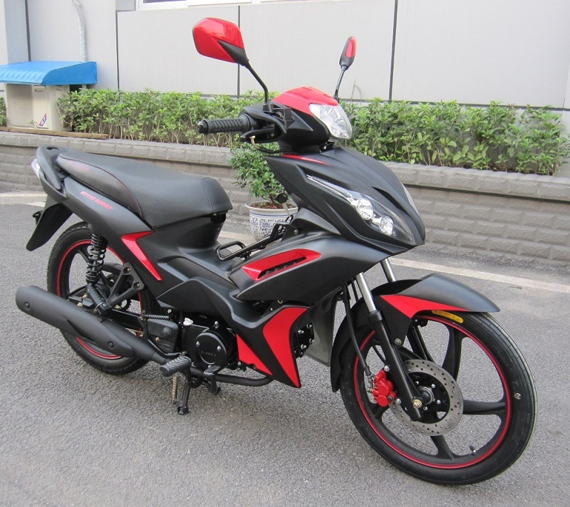 China New Cub Scooter Motorcycle 110cc, 120cc, 125cc