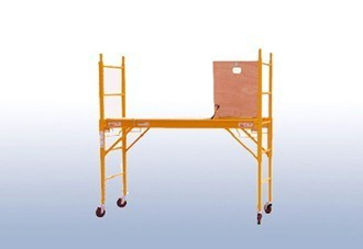 Multi-Use Scaffold with High Quality