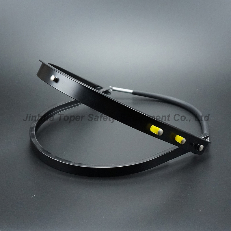 ABS or Aluminium Universtal Bracket Face Shield (FS4013)