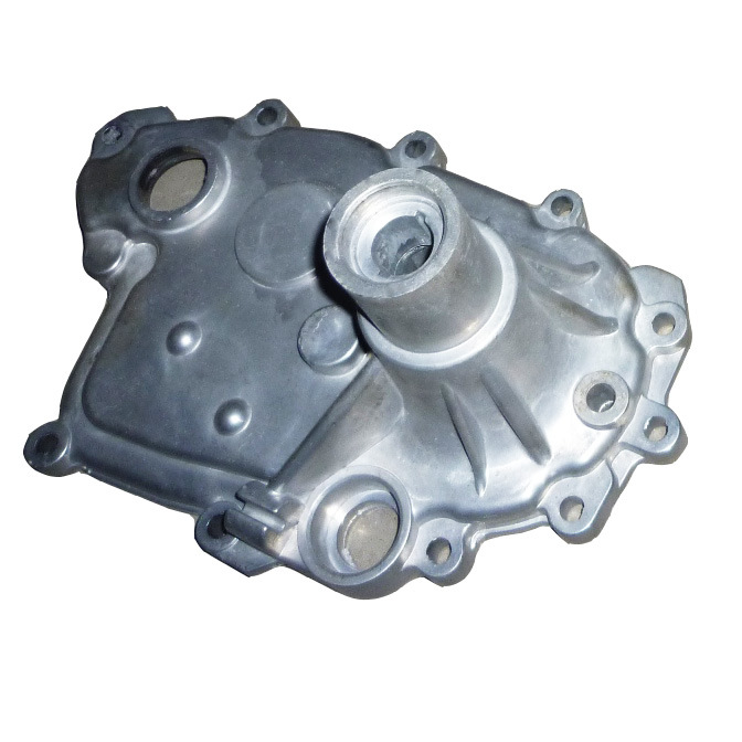 CNC Machinery Part for Castings