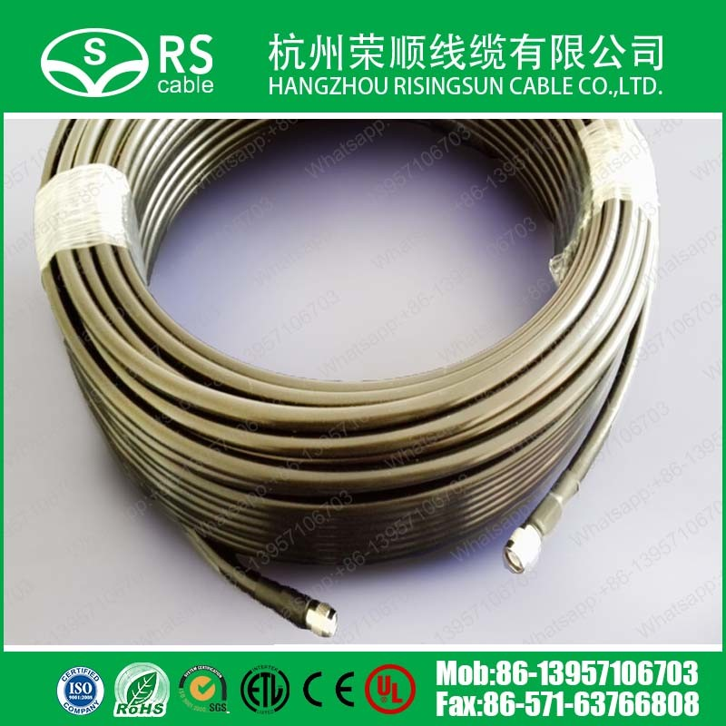 50ohm RF Coaxial Cable LMR300 Connector Jumper Cable