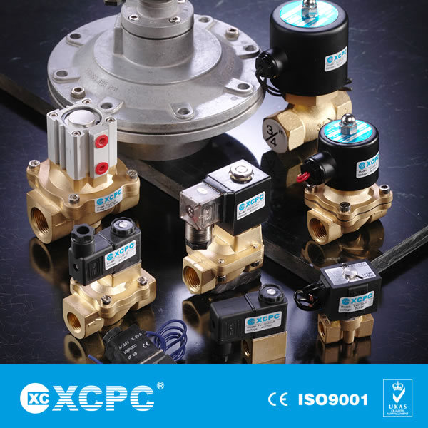 Pneumatic Component of Pneumatic Cylinder