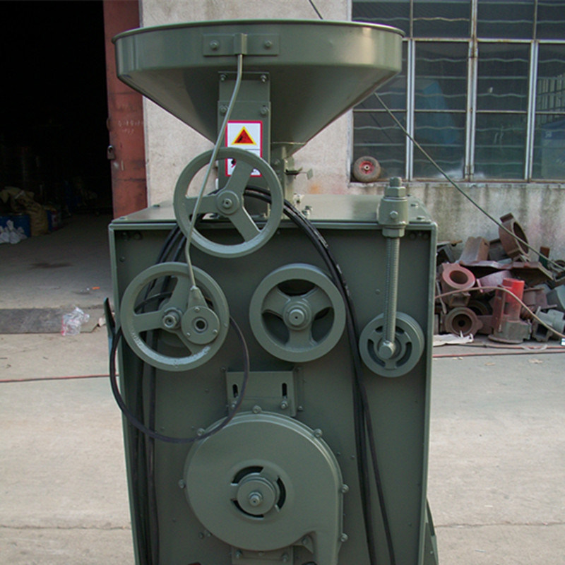 Sb-10d Rice Mill with Polisher Price