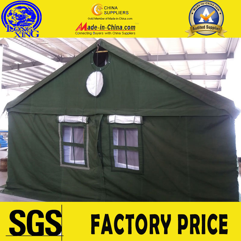 2016 Outdoor Camping Tent PVC Dome Tents