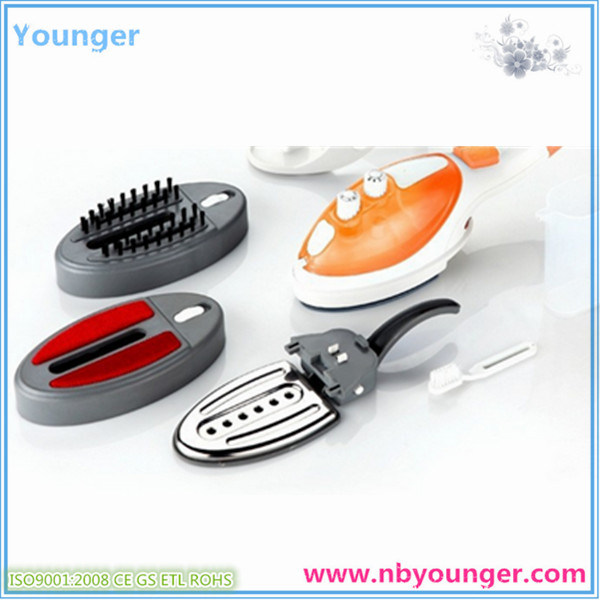 Tobi Steam Brush