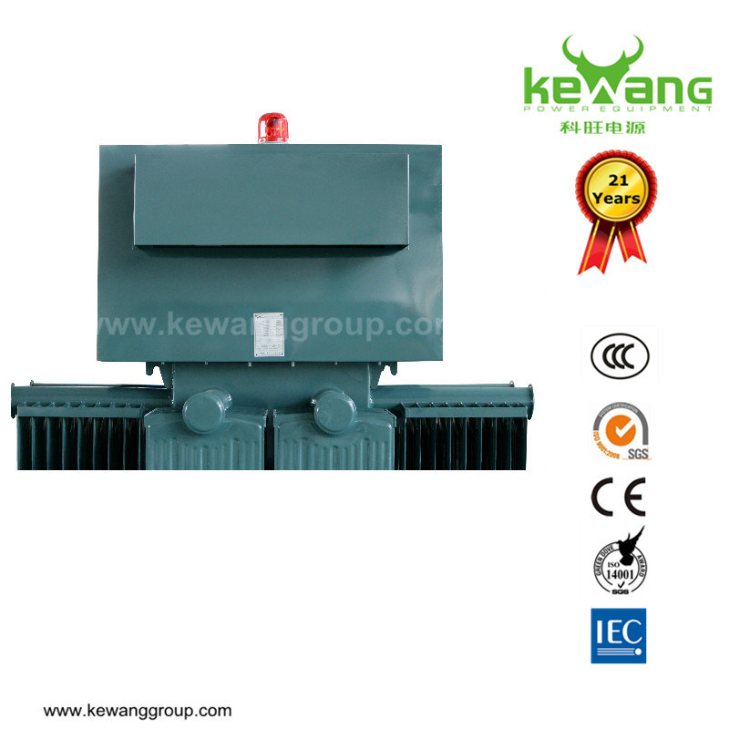 Unique China Oil Type Contactless Carbon Brush AC Voltage Power Stabilizer for Industrial Automation