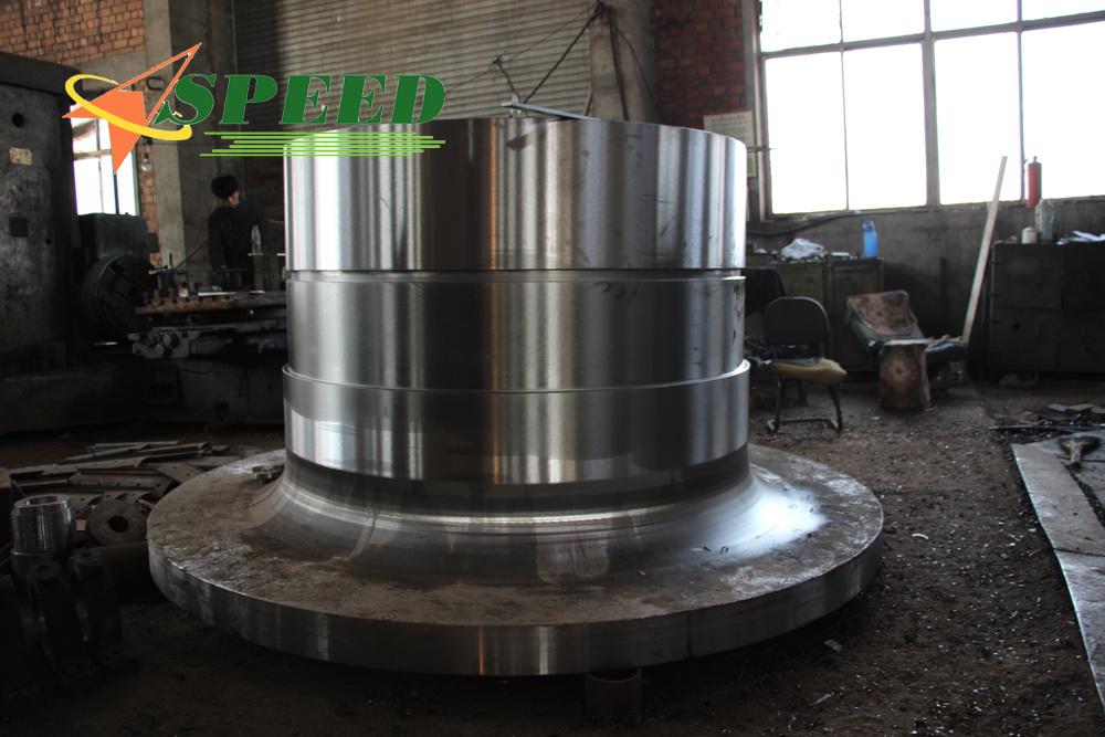 High Quality Horizontal Ball Mill