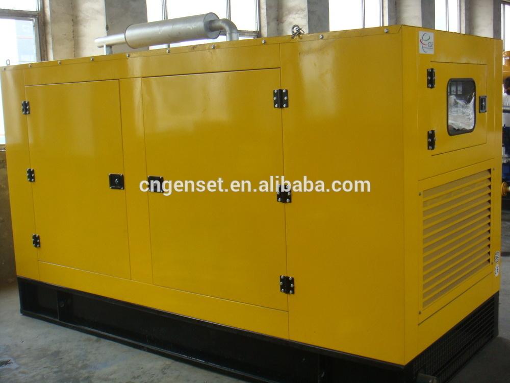 Hot Sale Coal Gas Generator Generator Set