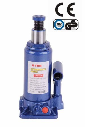 Hydraulic Bottle Jack (ZW0203) Lift Jack